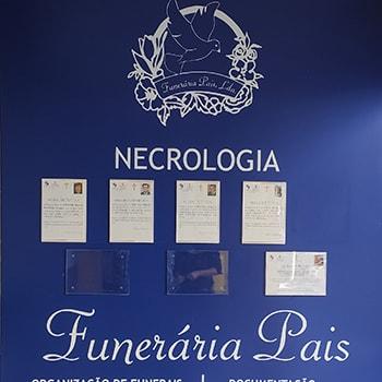 Funeraria Pais e Ferraz & Alfredo
